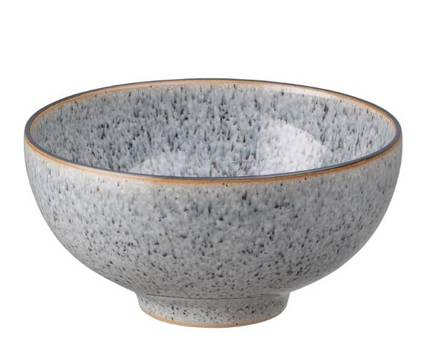 Studio Grey Rice Bowl - Grey