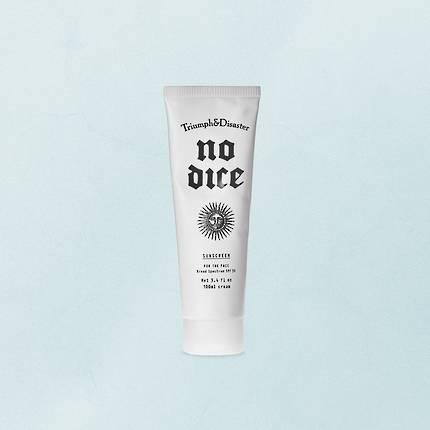 No Dice Sunscreen - 100mL