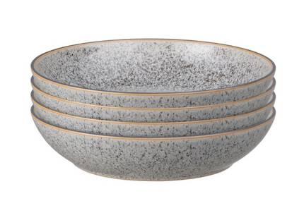 Studio Grey Pasta Bowl - Set of 4