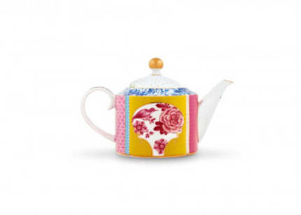 Pip Royal - Small Teapot
