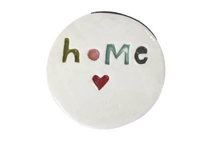 Monster ceramic - Home Disc