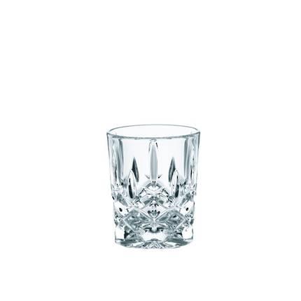 Nobleese Shot Glasses - Set of 4