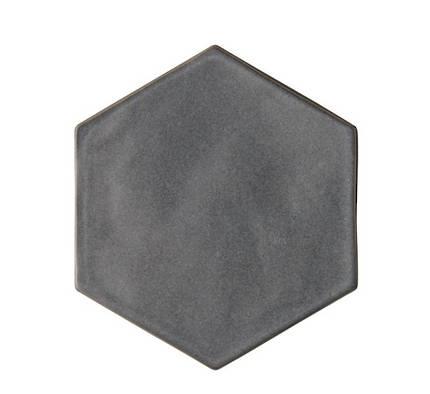 Studio Grey Table Tile / Coaster - Charcoal
