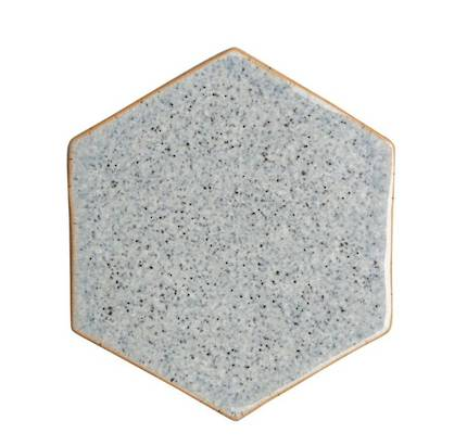 Studio Grey Table Tile / Coaster - Grey