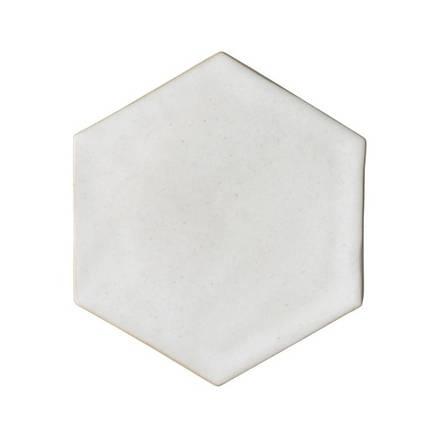 Studio Grey Table Tile / Coaster - White