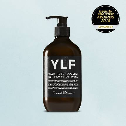 YLF Body Wash - 500mL