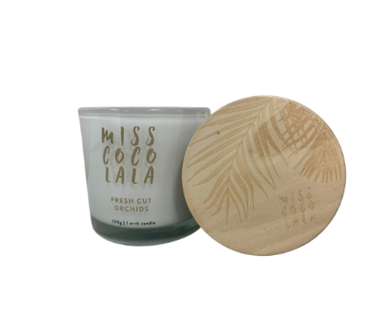 100g Miss Coco Lala Scented Candle