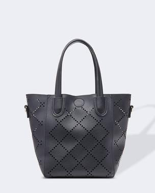 Baby Bermuda Handbag - Black