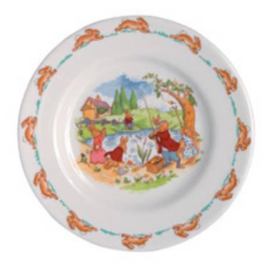 Bunnykins Plate - 20cm