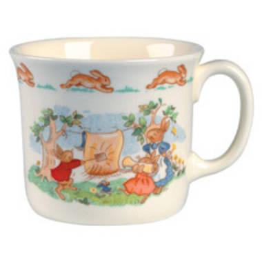 Bunnykins 1 Handled Mug