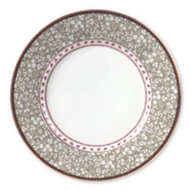 Pip Khaki Plate 26.5cm