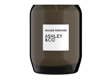 Ashley & CO. Waxed Perfume - Bubbles & Polkadots