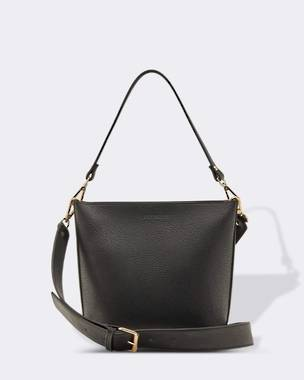 Charlie Bag - Black