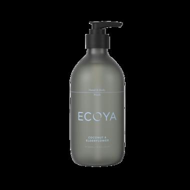 Ecoya Wash - Coconut & Elderflower