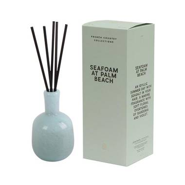 French Country Diffuser - Seafoam