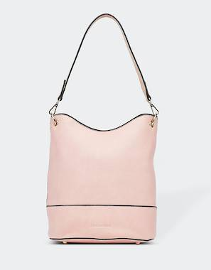 Jacqui Bag - Dusty Pink
