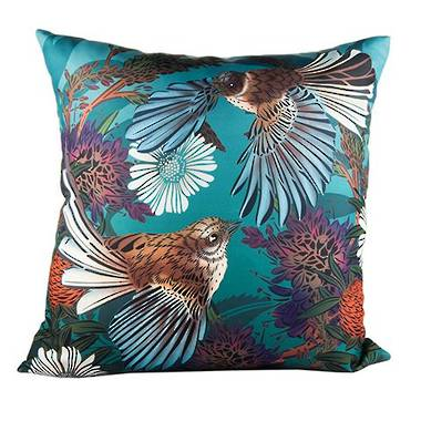 Flox Outdoor Cushion Cover (No Inner) - Fantails