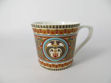 Churchill - Vienna Schubert Tudor Mug