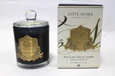 Soy Blend Candle - Jasmine Flower Tea 450g