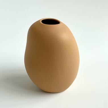 Harmie Vase Medium - Mustard