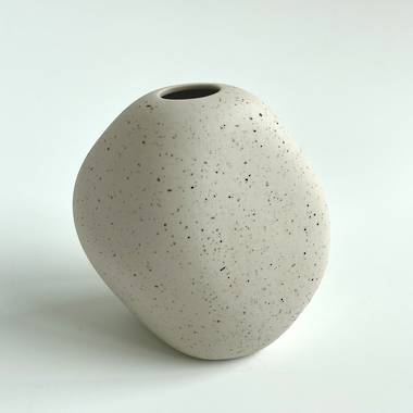 Harmie Vase Medium - Natural
