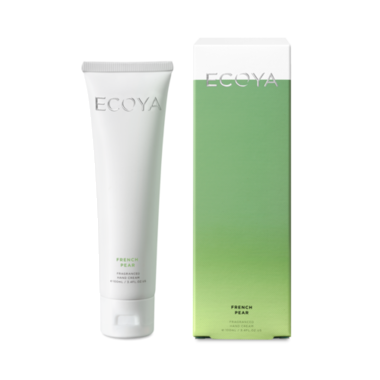 Ecoya Hand Cream - French Pear