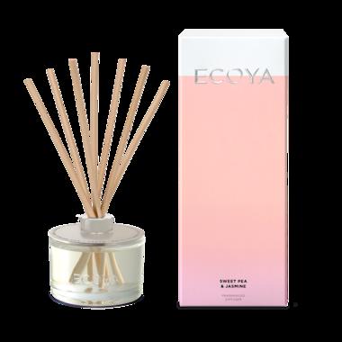 ECOYA Diffuser - Sweet Pea & Jasmine