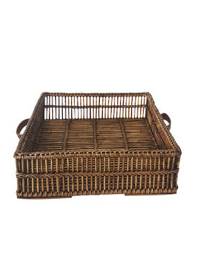 Rustic tray - Small