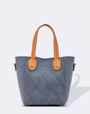Sadie Bag - Navy