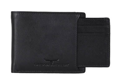 Sidka Wallet - Black