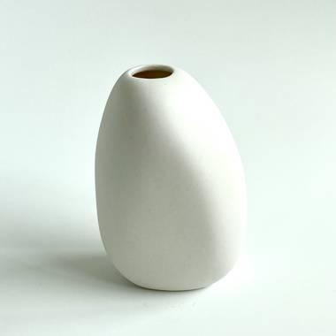 Harmie Vase Small - White
