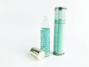 MOR Perfume Oil Bohemienne