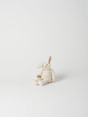 Soft Toy - Big Foot Bunny