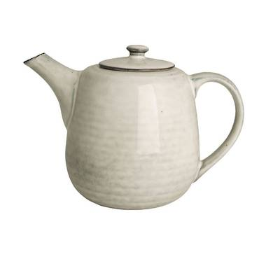 Nordic Sand Teapot Large
