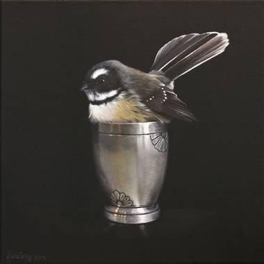 Jane Crisp Art - Cute in a Cup