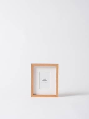 Oak Edge Frame - 4x6