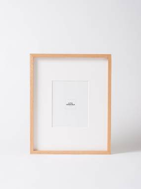 Oak Edge Frame - 8x10
