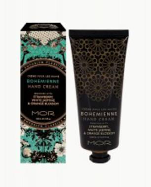 MOR Hand Cream 100mL - Bohemienne