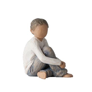 Caring Child