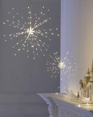 Starburst Seed Lights