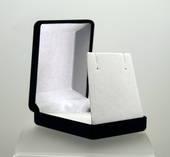 FU 1 Pendant/Earring Box-Flip Pad