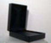 SC 1NL Earring/Pendant Box - Flat Pad