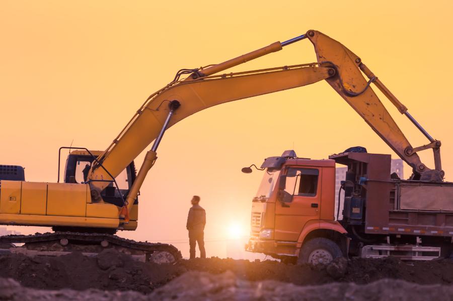 undercarriage rebuild and repair