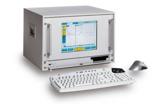 Baur IRG 3000 Time Domain Reflectometer (TDR)