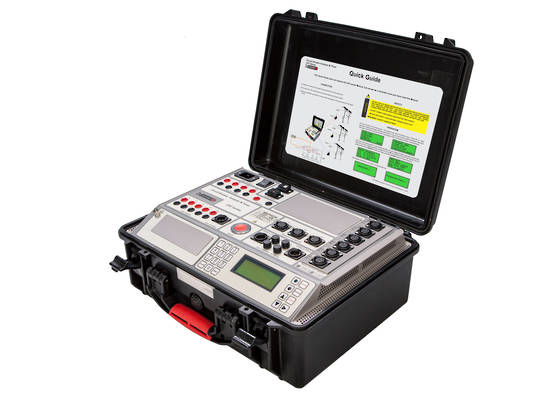 DV-Power Advanced Series Circuit Breaker Analysers