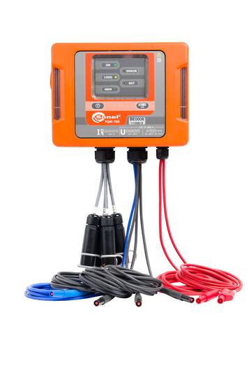 Sonel PQM 700 Power Quality Analyser