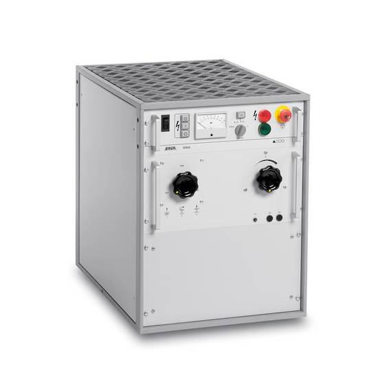 Baur SSG Series of Surge Generators 1100-3000 Joules