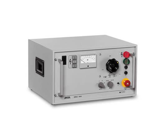 Baur SSG 500 Surge Generator