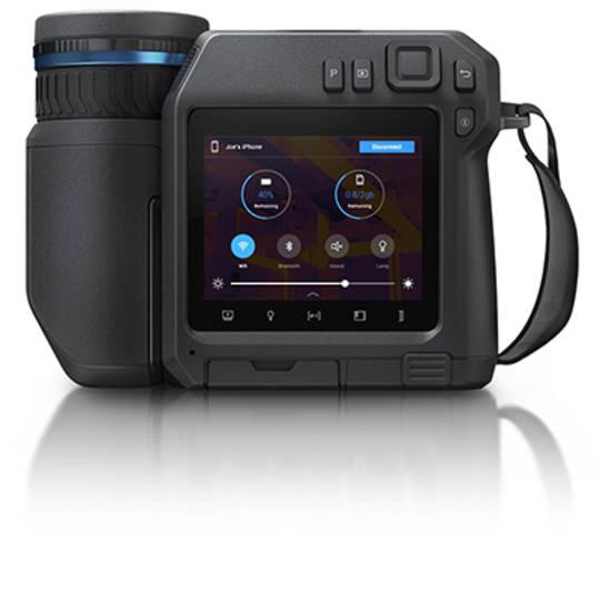 Flir T540 Thermal Imaging Camera