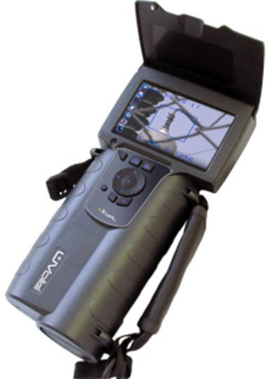 Ofil Uvolle-X Compact Corona Camera Series